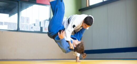 Natalia Wala zajęła 5 miejsce na Mistrzostwach Polski Młodziczek w Judo
