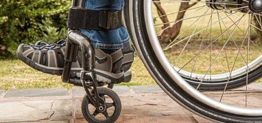 Wypożycz sprzęt rehabilitacyjny za darmo!